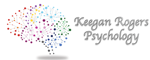 Keegan Rogers Psychology